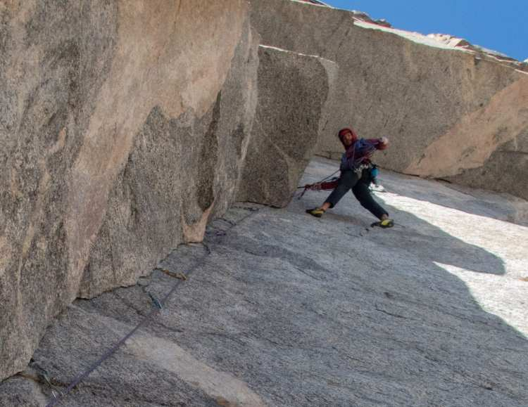 Backcountry Rock Climbing Gear Guide - Essential Gear for Awesome Climbing 18