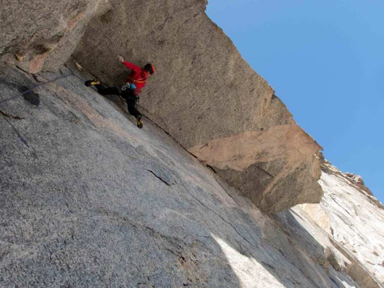 Backcountry Rock Climbing Gear Guide - Essential Gear for Awesome Climbing 7