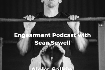 Engearment Podcast with Sean Sewell