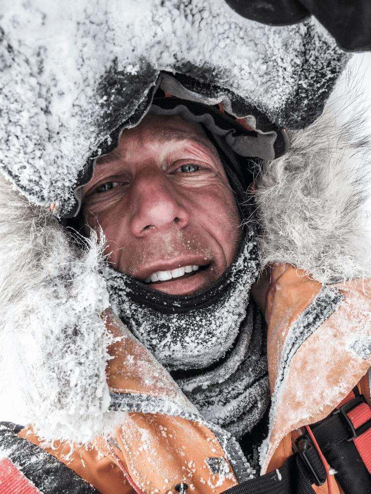 Eric Larsen the Polar Explorer - A Life of Adventure - Engearment Podcast 2