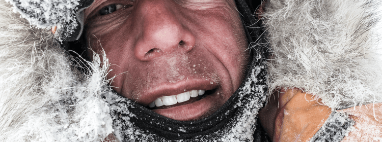 Eric Larsen the Polar Explorer - A Life of Adventure - Engearment Podcast 1