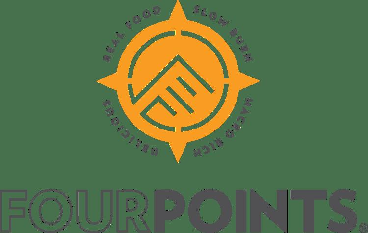 Fourpoints Bar logo