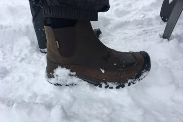 KEEN Anchorage III Waterproof Boots