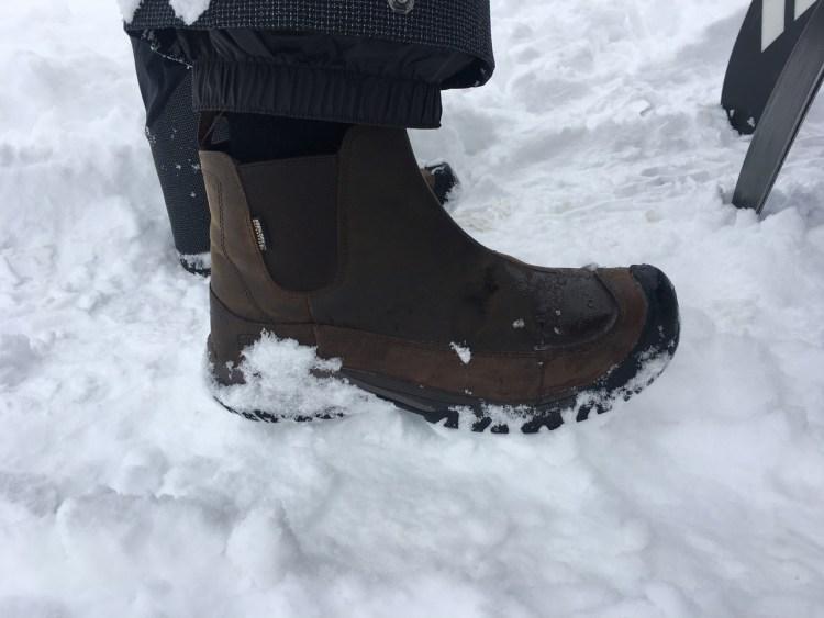 KEENAnchorage III Waterproof Boots