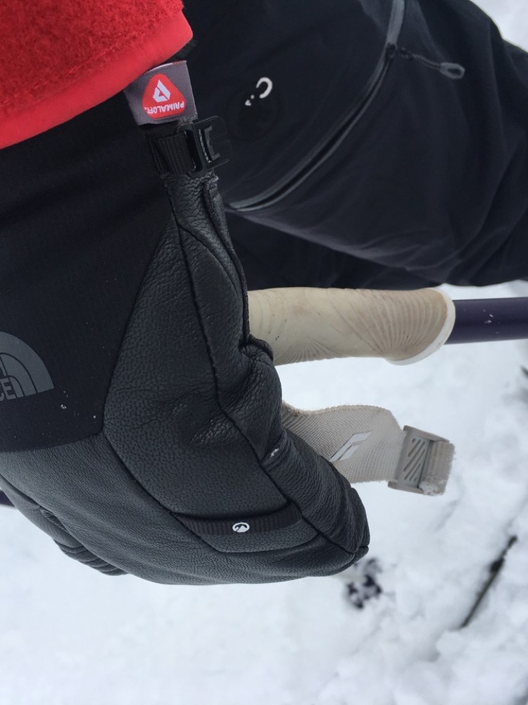 The North Face Steep Patrol Mittens Review