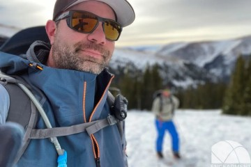 Julbo Shield Sunglass Review - Incredible Photochromic Mountain Shades 2