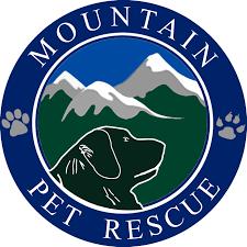 mountain pet rescue
