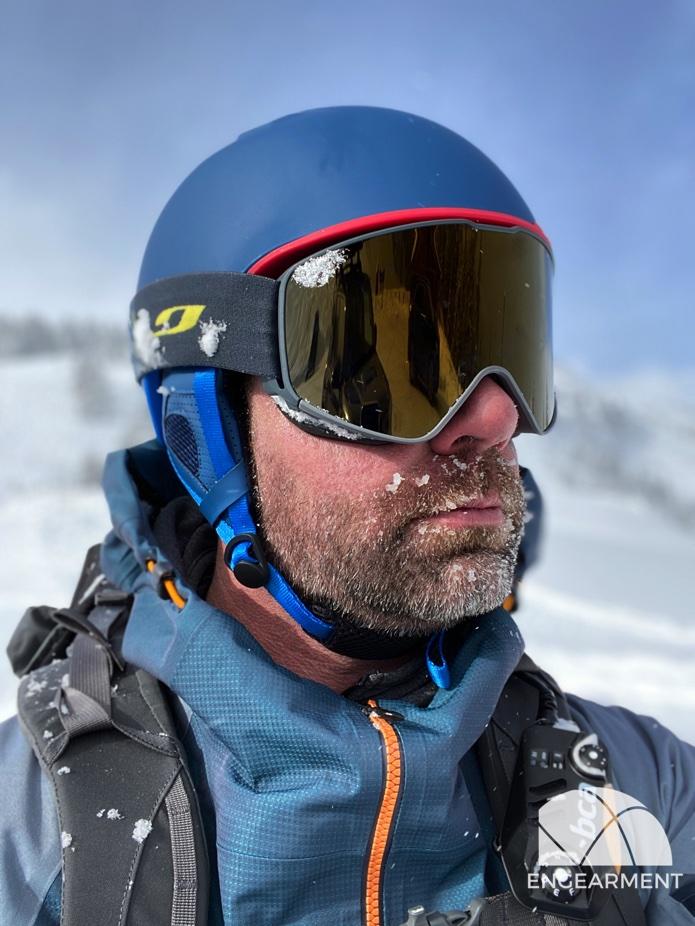 Julbo Cyrius Goggles Review Engearment.com