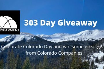 303 Day Giveaway
