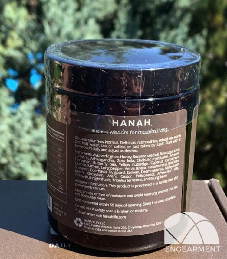 HANAH Review Engearment.com