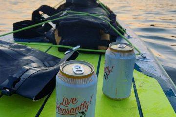 Isle Explorer Inflatable Paddleboard