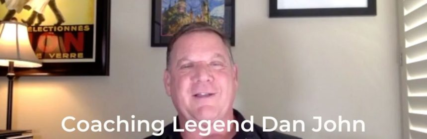 Coaching Legend Dan John Engearment Podcast with Sean Sewell