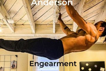 Engearment Podcast Sean Sewell and Jeremy Anton Anderson - Professional Skier, Father and Business Owner 6
