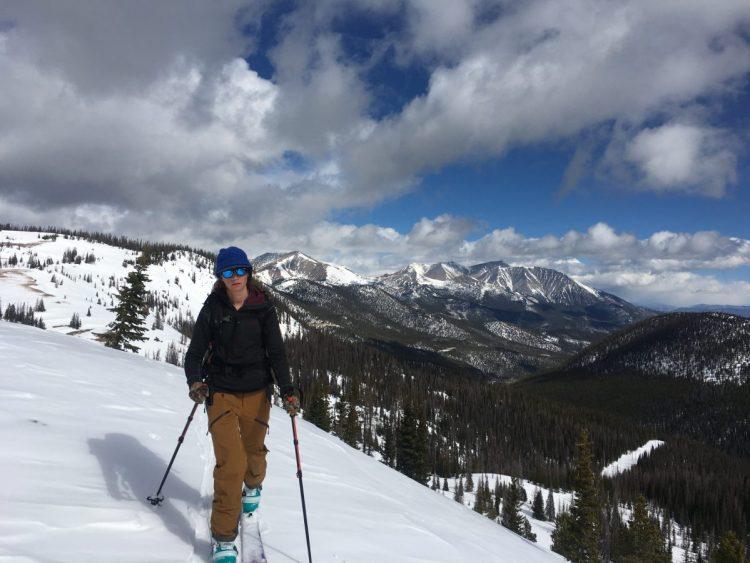 Outdoor Research Women's Skyward II Hardshell Pants