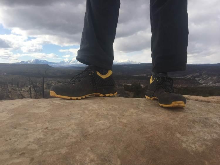 Mammut Alnasca II Low Gore-Tex Men's Approach Shoes