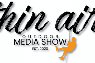 Thin Air Outdoor Media Show