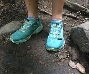 Salomon Women's Sense Ride 3 Trail Running Shoe