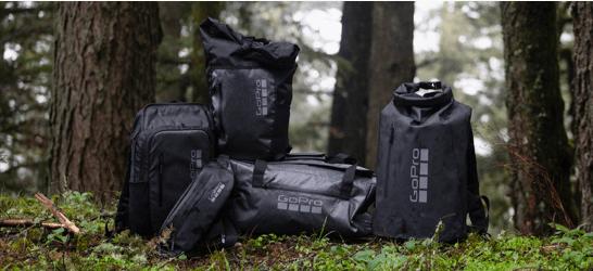 GoPro Adventure Bags