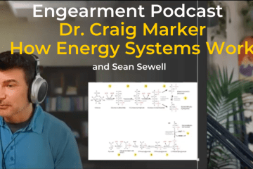 Dr. Craig Marker - How Your Energy Systems Really Work