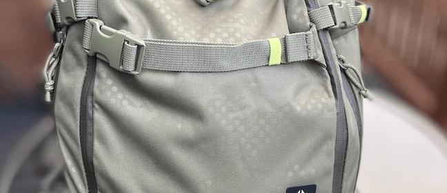Nixon Hauler 35L Backpack
