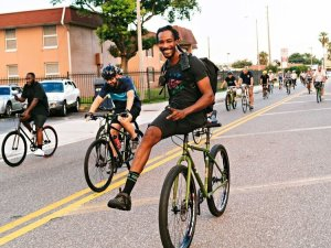 Cycling With Virtual Summit Offers A Counter Narrative of Diversity 7