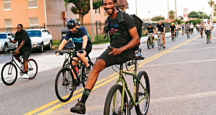 Cycling With Virtual Summit Offers A Counter Narrative of Diversity 1