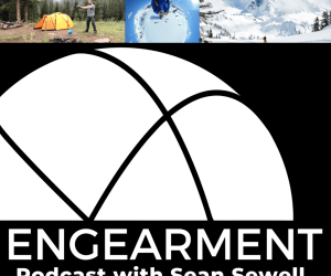 Engearment Podcast - Big Boys Edition - Pat Flynn, Aleks Salkin and Sean Sewell 4