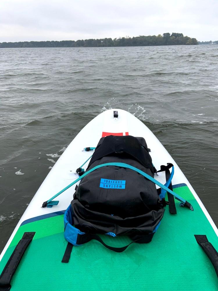 Mustang Survival Highwater 22L Waterproof Pack