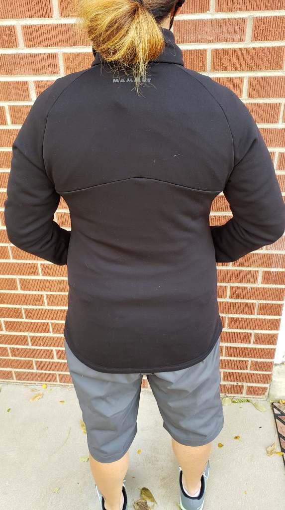 Mamut Acongua jacket