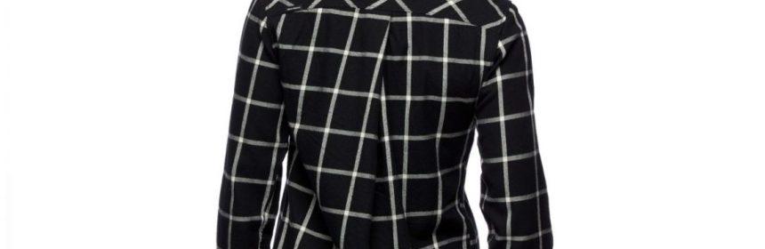 Black Diamond Serenity Flannel Shirt