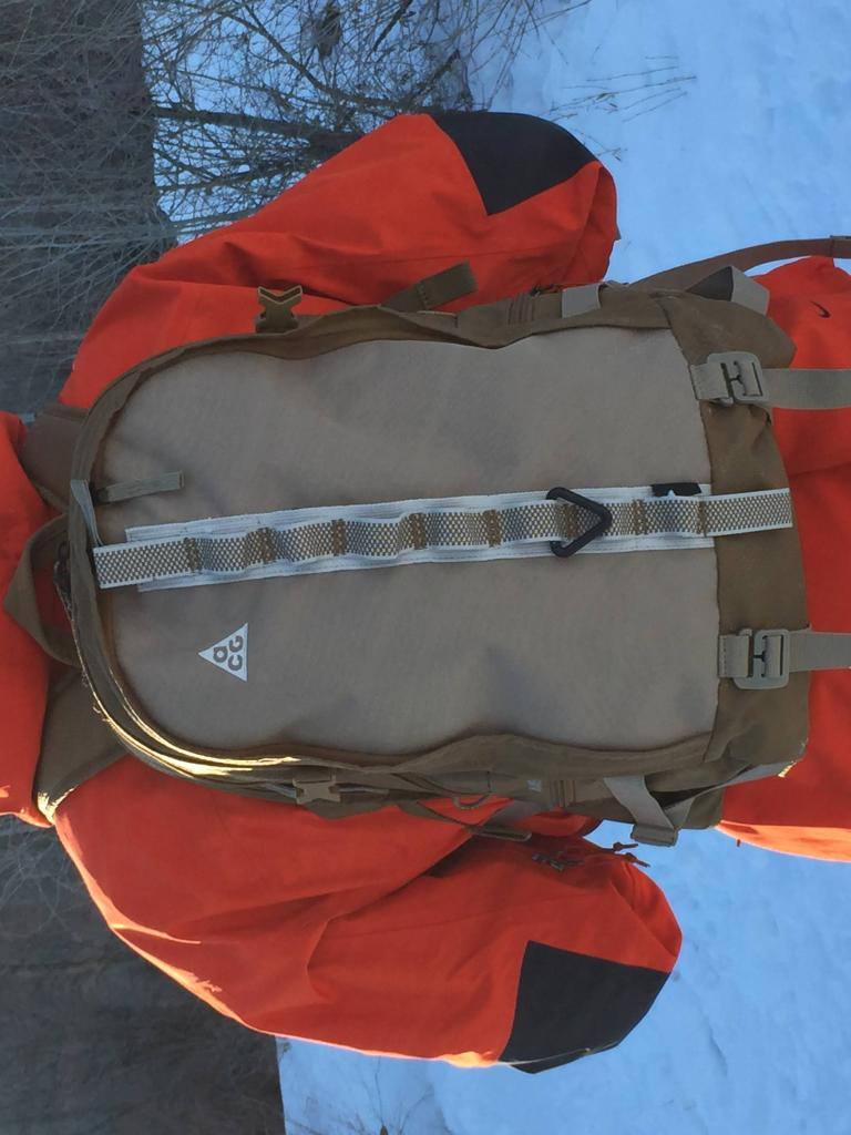 Nike ACG Karst Backpack