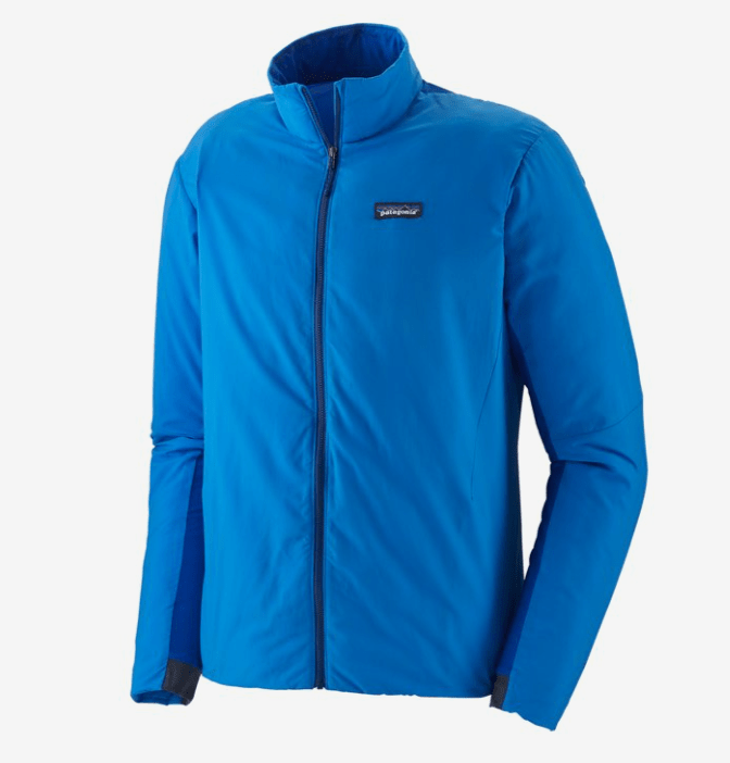 Patagonia Thermal Airshed Jacket
