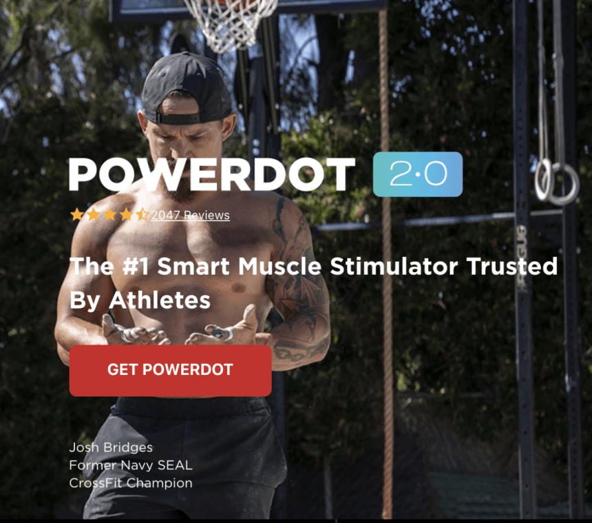 Powerdot 2 Duo