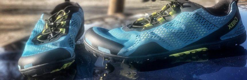 Xero Aqua X Sport Engearment