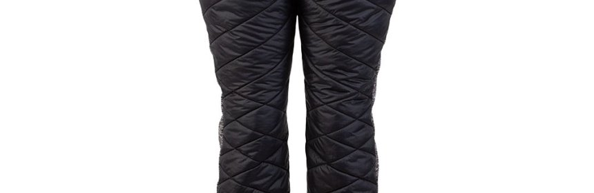 Spyder Glissade Hybrid Pants - Warm and Comfortable 1