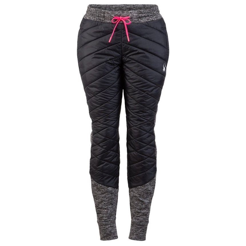 Spyder Glissade Hybrid Pants - Warm and Comfortable 3