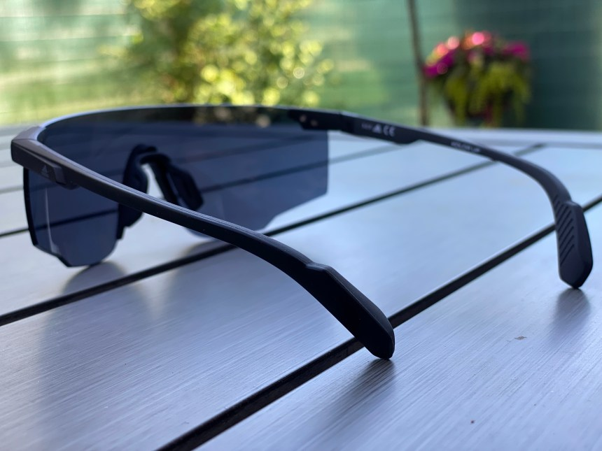 Adidas Sport Sunglasses SP0031-H - Extremely Light 10