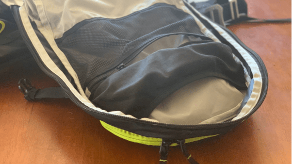 BCA Float 32 Airbag Pack - Great Touring Daypack 9