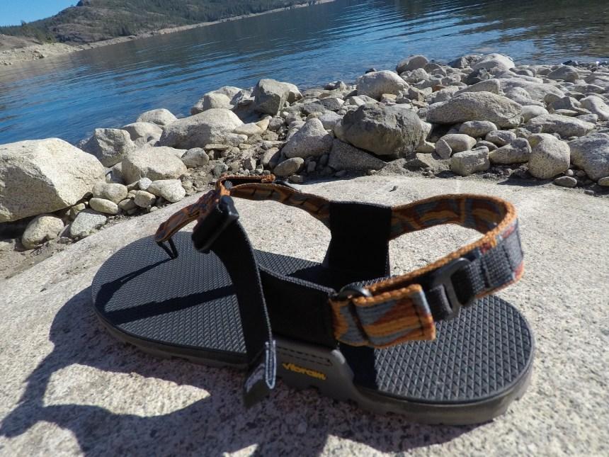 Bedrock Cairn Pro II Sandals