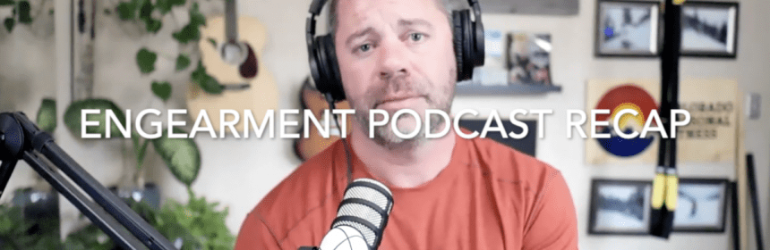 Engearment Podcast with Sean Sewell - Recap KUIU, Kuhl, Bajio, USWE, Jaybird, Bolle, and more! 1