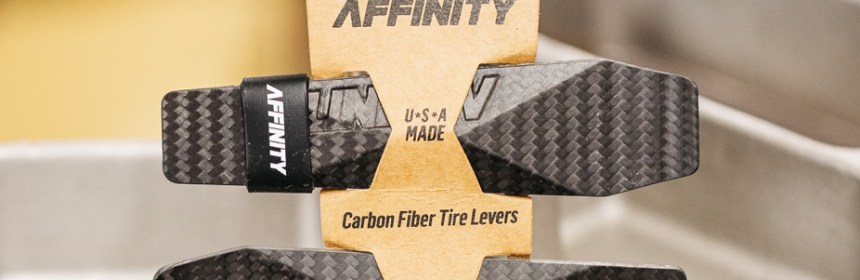 Affinity Cycles Tire Lever