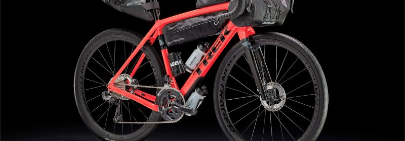 Trek introduced its revamped Checkpoint gravel bikes 1