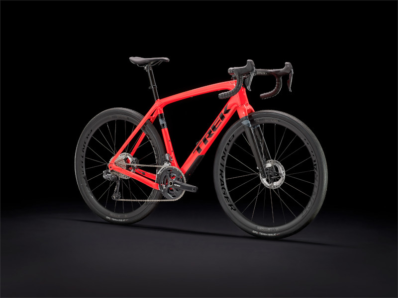 Trek introduced its revamped Checkpoint gravel bikes 3