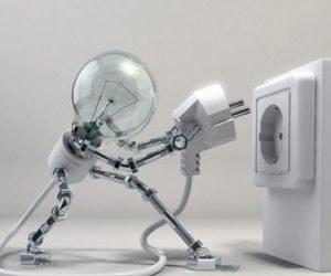 ادوات الكهرباء