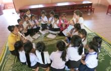 Musik in Laos