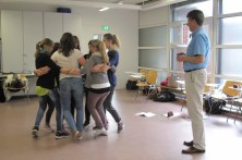 Square Dance Workshop