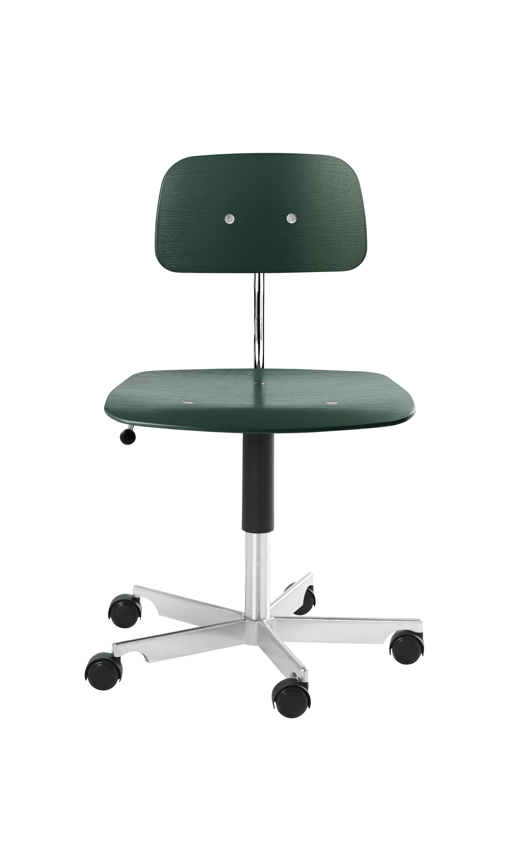Kevi Chair Classic Office Chair In Green Buy Kevi 2533 Online Engelbrechts