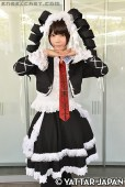 TGS cosplay - 09