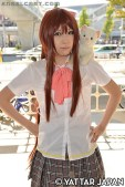 TGS cosplay - 11