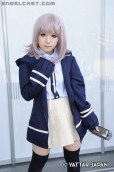 TGS cosplay - 23